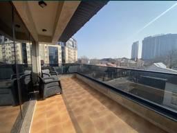 Двухэтажный отель на Большом Фонтане
