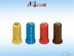 Двухфакельный инжекторный распылитель TFA ASJ