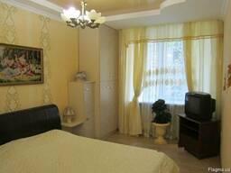 Двухкомнатная квартира на проспекте Шевченко