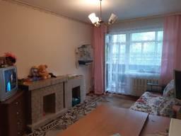 Двухкомнатная квартира в Полтаве