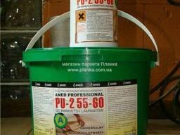 Двухкомпонентный полиуретановый клей Aned PU-2k 6. 2кг.