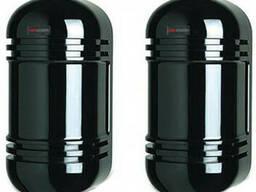 Двухлучевой ИК барьер 100 м DS-PI-D100