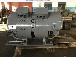 Двухмашинный агрегат А706Б. ТГМ-4