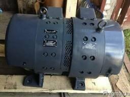 Двухмашинный агрегат (генератор) А706Б к ТГМ-4, ТГМ-6