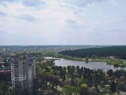 Двухуровневая квартира, пр-т Победы 131, м Житомирская