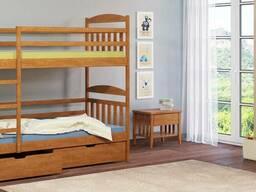 """Двухярусная детская кровать """"Алтея"""""""