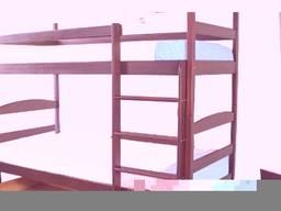 """Двухъярусная кровать """"Санта"""""""
