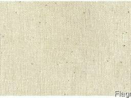 Суровая ткань (двунитка) ш.90