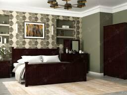 Двуспальная кровать Ришелье