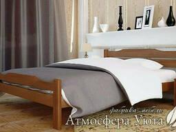 """Двуспальная кровать """"Софи Люкс"""" 140х200"""