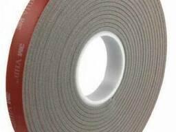 Двусторонний скотч 4991 VHB 3М (6мм*16, 5м)