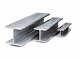 Двутавр алюминиевый 18х12, 4x1x1, 2 мм