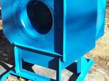 Дымососы и дутьевые вентиляторы - фото 1
