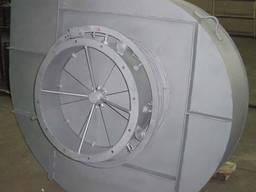 Дымососы Тягодутьевые аппараты ВДН-8, ВДН-9, ДН-11,2, ДН-9,