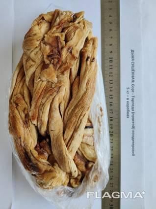 Дыня сушеная без сахара (производство Узбекистан)