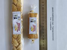 Дыня сушеная Косичка (производство Узбекистан)