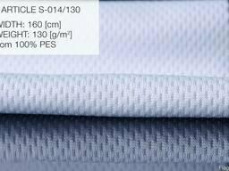 Дышащая ткань s-014/130