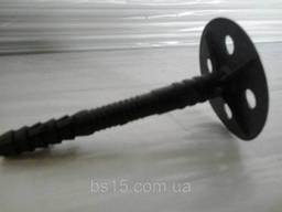 Дюбель зонтик 10х90 для крепления термоизоляции с. ..