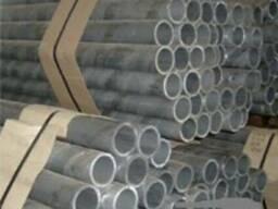 Дюралевые трубы dd от 8 мм до 130 мм