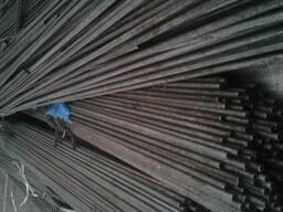 Дюралюминиевая труба, алюминиевая труба 6х1мм;7х1мм; д1т
