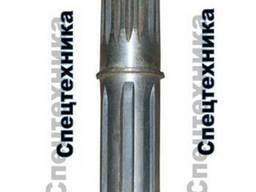 ДЗ-122, 143, 180: полуось, редуктор, ступица, кардан, шестерня