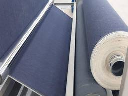 Ткань Джинсовая (Denim fabric)