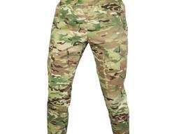 Джоггеры тактические молодежные штаны Multicam