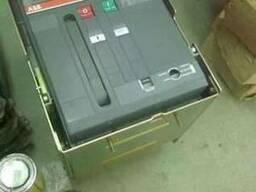 E2N 16 1600A, Автоматический выключатель E2N 16 1600A ABB