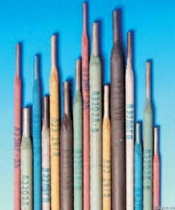 ЭА-395/9 Электрод для сварки нержавеющих сталей