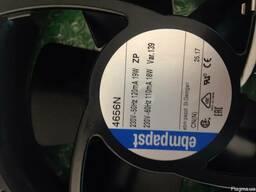 Ebmpapst компактные вентиляторы 4656 N