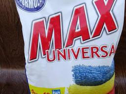 Эффективное средство для стирки белья Max Universal (5 кг).