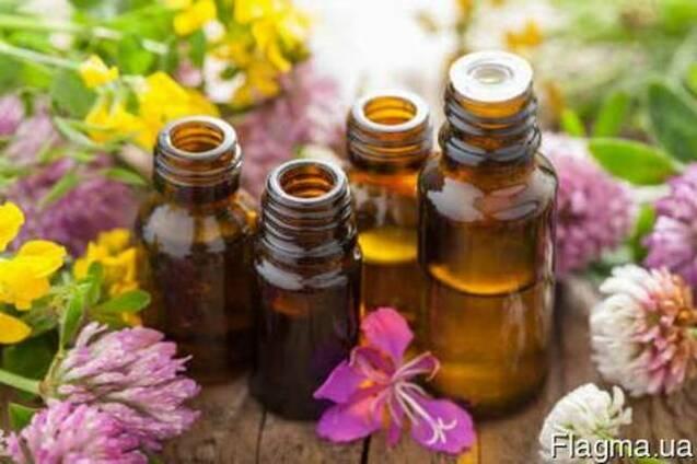 Эфирные масла абсолюты лечебные и косметические