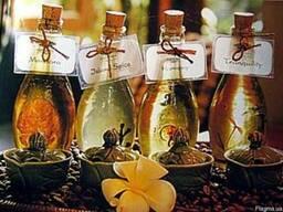 Эфирные масла от 1 л
