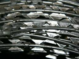 Егоза 950/7 скоб (проволока 3, 6 мм, сердцевина 2, 5 мм)