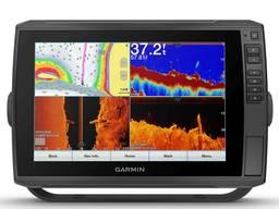 Эхолот / картплоттер GARMIN – ECHOMAP Ultra 106sv с прибрежными и внутренними картами US G