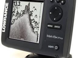 Эхолот Lowrance Mark 5x Pro,