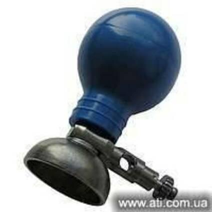 ЭКГ электрод грудной для взрослых Ag/AgCl Италия
