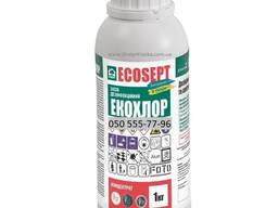 ЭкоХлор средство для стерилизации и дезинфекции, концентрат