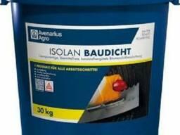 Экологическая изоляционная масса Isolan Baudicht, 5кг, 30кг