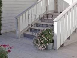 Экологически чистые краски, лаки для дерева Flugger - фото 5
