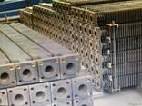 Продам экономайзеры чугунные, ЭБ, дымососы, вентиляторы, цик - фото 3