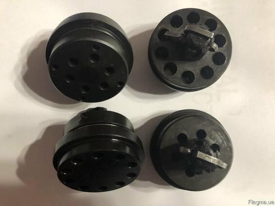ЭКП 70/25 клапана 1-й и 2-й ступеней