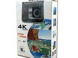 Экшн камера 4К SJ9000B WIFI все включено Sony 149