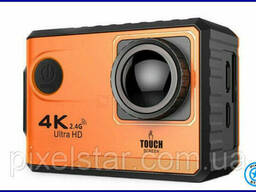 Экшн камера Action Camera F-100B Tach