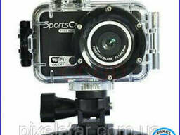 Экшн камера Action Camera F-39 WiFi