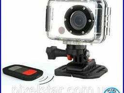 Экшн камера Action Camera F-40 WiFi
