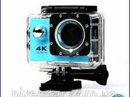 Экшн камера D-800