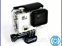 Экшн-камера Sports Action Camera F-65 Wifi 4K HD 1080P