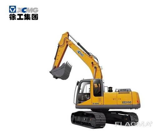 Экскаватор XCMG XE215C