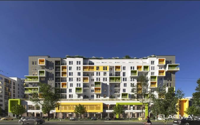 Ексклюзивна пропозиція продажу комерційної нерухомості